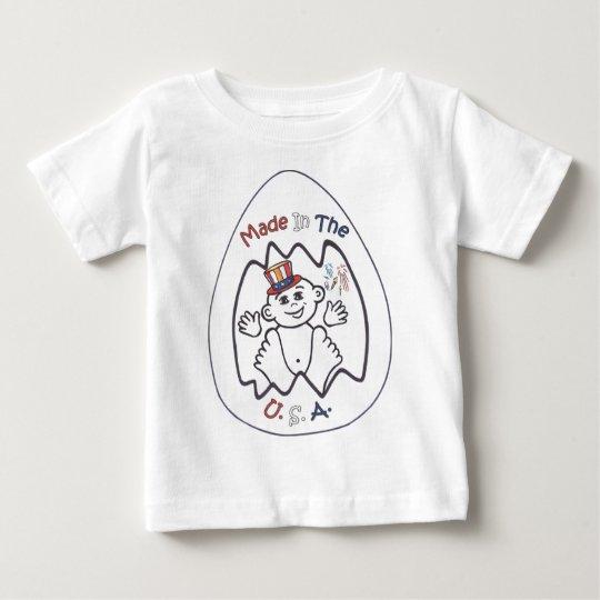 madeusa baby T-Shirt