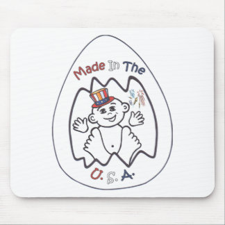 madeusa mouse pad