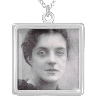 Madge Vaughan Colgante Cuadrado