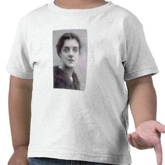Madge Vaughan Camiseta