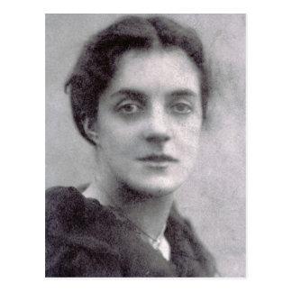 Madge Vaughan Postcard