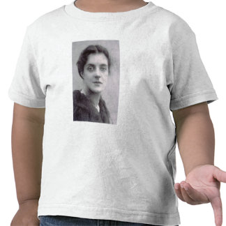 Madge Vaughan Shirt