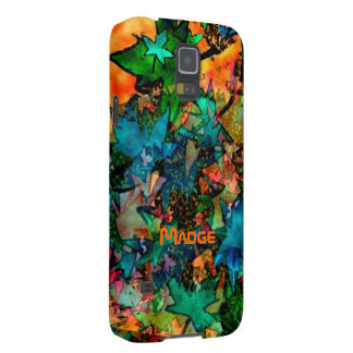 Madge's Full Color Cover for Samsung Galaxy S5
