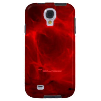 Madge's Samsung Galaxy s4 cover
