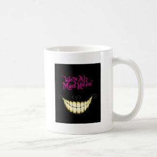 Madhouse Coffee Mug