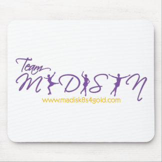 Madi Mouse Pad