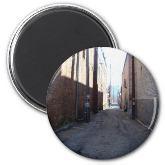 madison alley magnet