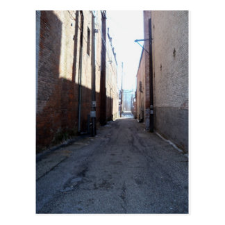madison alley postcards
