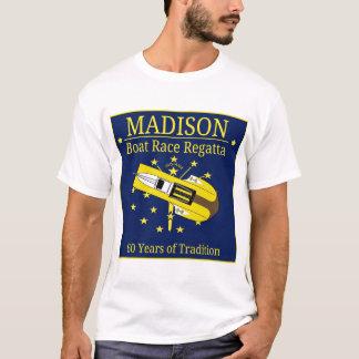 Madison Boat Race Regatta 1 T-Shirt
