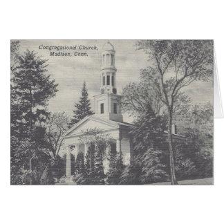 Madison Congregational Church Notecard