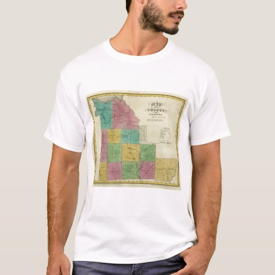 Madison County T-Shirt