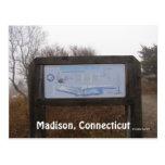 Madison, CT Postal