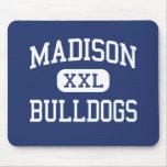 Madison - dogos - High School secundaria - Madison Alfombrilla De Raton