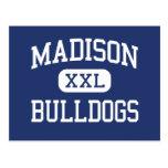 Madison - dogos - joven - Madison Maine Postal