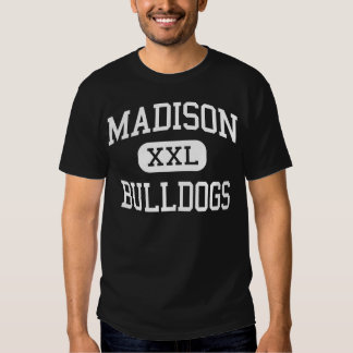Madison - dogos - joven - Madison Maine Remera