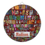MADISON - Elegant gifts to n from Madison Dart Boards