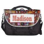 MADISON - Elegant gifts to n from Madison Laptop Messenger Bag