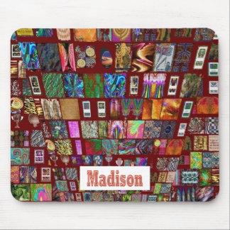 MADISON - Elegant gifts to n from Madison Mousepad