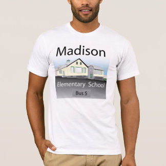 Madison Elementary School T-Shirt