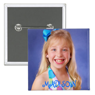 Madison Gerlach, MADISON Pin
