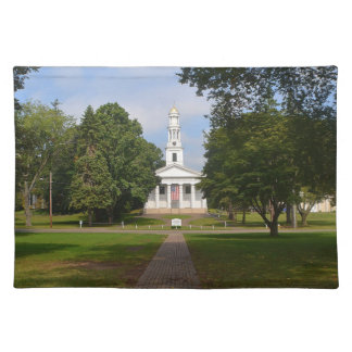 Madison Green Placemat