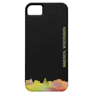 MADISON, HORIZONTE WB1 DE WISCONSON - iPhone 5 CARCASAS