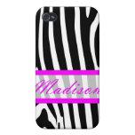 Madison iPhone 4 case