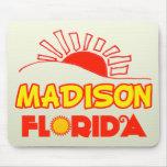 Madison, la Florida Alfombrillas De Raton