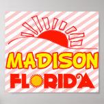 Madison, la Florida Impresiones