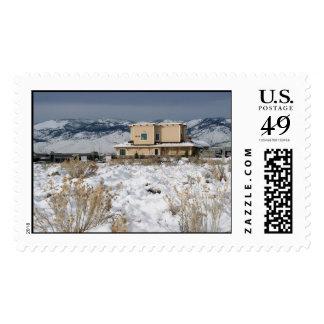 Madison Law Center Stamp