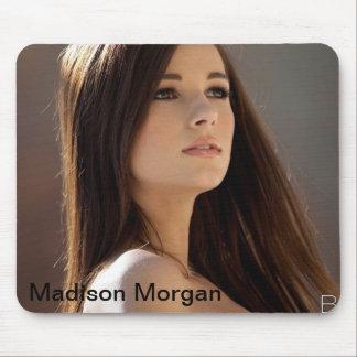 Madison Morgan mousepad