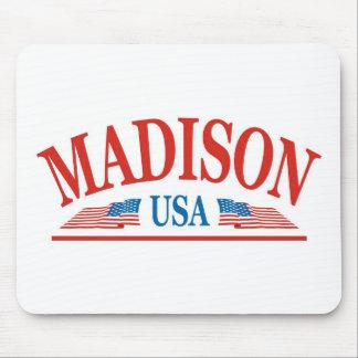 Madison Mouse Pad
