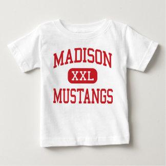 Madison - Mustangs - Middle School - Miami Florida Tshirts