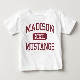 Madison - Mustangs - Middle School - Tampa Florida Tshirts