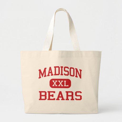 Madison - osos - joven - Madison Indiana Bolsa