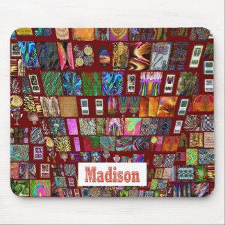 MADISON - regalos elegantes a n de Madison Alfombrillas De Ratón
