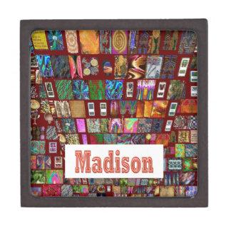 MADISON - regalos elegantes a n de Madison Caja De Regalo De Calidad