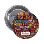 MADISON - regalos elegantes a n de Madison Pin