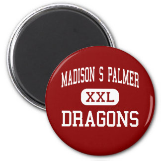 Madison S Palmer - Dragons - High - Marks Magnet