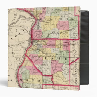 Madison, St Clair, Monroe counties Binder