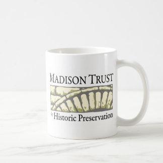 Madison Trust for Historic Preservation Coffee Mug