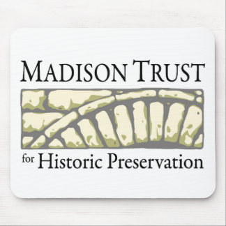 Madison Trust for Historic Preservation Mouse Pad