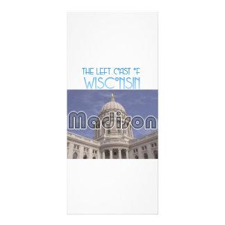 Madison Wisconsin Lona Publicitaria