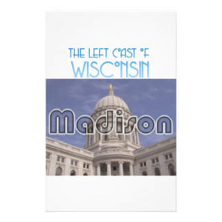Madison Wisconsin Papeleria De Diseño