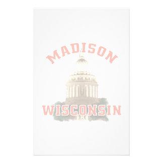 Madison, Wisconsin Papeleria De Diseño