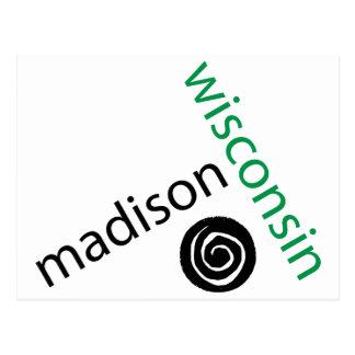 Madison Wisconsin Postal