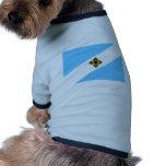 Madison Wisconsin, United States Doggie Shirt