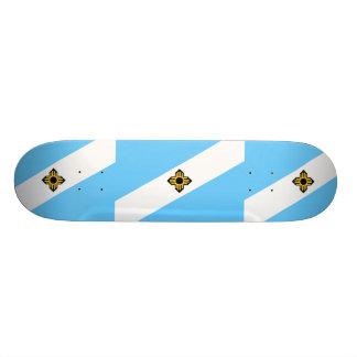 Madison Wisconsin, United States Skate Board