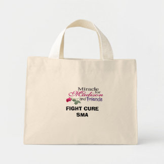 madisonandfriends, FIGHT CURE SMA Bags