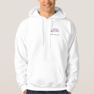 madisonandfriends, fight cure sma hoodie